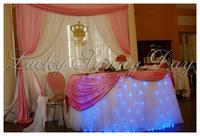 Царская свадьба В Павловском дворце